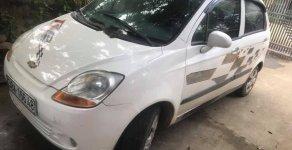 Bán xe Chevrolet Spark năm sản xuất 2009, màu trắng giá 94 triệu tại Hải Phòng
