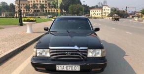 Bán Toyota Crown Super Saloon 3.0 MT đời 1995, màu đen, xe nhập   giá 215 triệu tại Yên Bái
