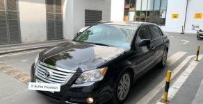Xe Toyota Avalon sản xuất 2007, màu đen, nhập khẩu nguyên chiếc giá 685 triệu tại Hà Nội