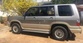 Cần bán Isuzu Trooper đời 2000, nhập khẩu nguyên chiếc giá 115 triệu tại Đắk Lắk