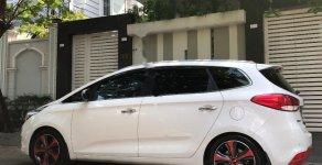 Bán Kia Rondo GATH năm sản xuất 2015, màu trắng giá 550 triệu tại Tp.HCM