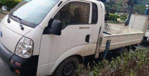 Bán xe Kia Bongo năm 2004, màu trắng, nhập khẩu, giá tốt giá 215 triệu tại Hà Nội