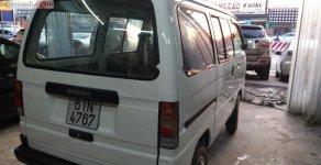 Bán ô tô Suzuki Super Carry Van năm sản xuất 2007, màu trắng giá 140 triệu tại Bình Dương