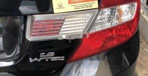 Bán Honda Civic năm sản xuất 2013, nhập khẩu nguyên chiếc giá 575 triệu tại BR-Vũng Tàu