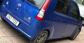 Bán Daihatsu Charade năm sản xuất 2006, màu xanh lam, xe nhập số tự động giá 130 triệu tại Bắc Giang