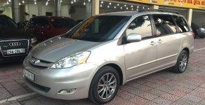 Cần bán xe Toyota Sienna năm sản xuất 2007, màu vàng, nhập khẩu   giá 750 triệu tại Hà Nội