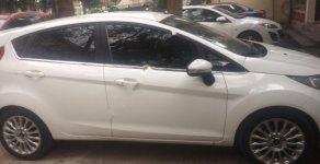 Bán Ford Fiesta Sport 1.5 2014, màu trắng, chính chủ giá 335 triệu tại Hà Nội