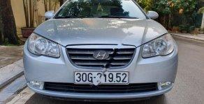 Bán Hyundai Elantra 1.6 MT năm 2010, màu bạc, nhập khẩu   giá 238 triệu tại Hà Nội