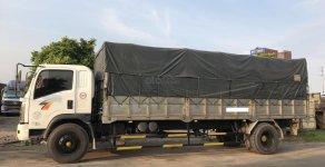 Bán xe tải Cửu Long 9,5 tấn thùng dài 7,51m, lốp mới thùng inox giá 385 triệu tại Hải Dương