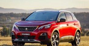 Bán giảm giá đầu xuân chiếc xe Peugeot 3008 sản xuất 2019, có săn xe, giao nhanh giá 1 tỷ 149 tr tại Đồng Nai