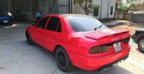 Bán xe Mitsubishi Galant AT đời 1993, nhập khẩu giá 140 triệu tại Vĩnh Phúc