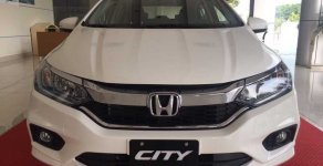 Bán ưu đãi giảm giá dịp đầu năm chiếc xe Honda City 1.5 CVT sản xuất 2019, có xe giao nhanh giá 559 triệu tại Hà Nội