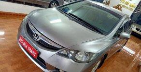 Bán ô tô Honda Civic 1.8 AT năm 2010, màu bạc, số tự động giá 338 triệu tại Lâm Đồng