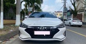 Bán Hyundai Elantra Sport 1.6 AT đời 2019, màu trắng như mới, 730tr giá 730 triệu tại Đà Nẵng