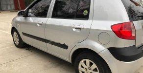 Cần bán Hyundai Click 1.4 MT đời 2008, màu bạc, nhập khẩu Hàn Quốc số sàn, 168tr giá 168 triệu tại Hà Nội