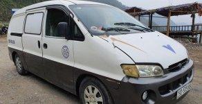 Bán Hyundai Starex sản xuất năm 1998, màu trắng, xe nhập giá cạnh tranh giá 42 triệu tại Hà Nội