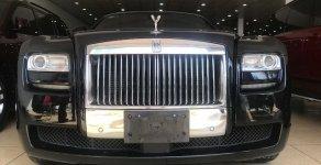 Bán Rolls-Royce Ghost EWB sản xuất 2010, đăng ký 2012, đi 47.000km giá 9 tỷ 600 tr tại Hà Nội