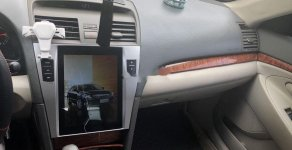 Cần bán gấp Toyota Camry năm sản xuất 2008, màu đen giá 430 triệu tại Hải Phòng