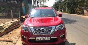 Bán ô tô Nissan X Terra 2019, màu đỏ, nhập khẩu chính chủ, giá 990tr giá 990 triệu tại Đắk Lắk
