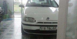 Cần bán xe Fiat Siena đời 2003, màu trắng, xe nhập chính chủ giá 85 triệu tại Tp.HCM