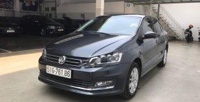 Bán xe Volkswagen Polo sản xuất năm 2017, màu xám, nhập khẩu nguyên chiếc chính chủ, giá chỉ 586 triệu giá 586 triệu tại Tp.HCM