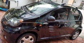 Cần bán lại xe BYD F0 đời 2011, màu đen, xe nhập giá 89 triệu tại Hà Nội