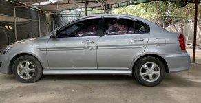 Cần bán gấp Hyundai Verna năm sản xuất 2009, màu bạc, nhập khẩu nguyên chiếc giá cạnh tranh giá 245 triệu tại Hà Nội