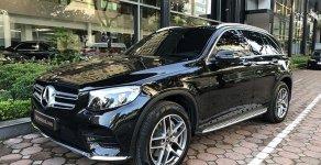 Bán xe hạng sang: Mercedes-Benz GLC300 năm 2019, màu đen giá 2 tỷ 289 tr tại Tp.HCM