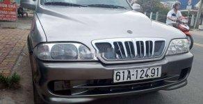 Bán Ssangyong Musso sản xuất 2004, nhập khẩu nguyên chiếc giá 115 triệu tại Tp.HCM