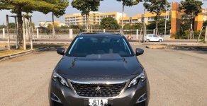 Cần bán gấp Peugeot 5008 đời 2018, màu xám giá 1 tỷ 159 tr tại Bình Dương