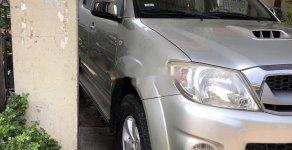 Cần bán gấp Toyota Hilux sản xuất năm 2010, màu bạc, xe nhập chính chủ, giá 346tr giá 346 triệu tại Đồng Nai