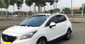 Bán Peugeot 3008 1.6 AT đời 2018, màu trắng giá 785 triệu tại Hà Nội