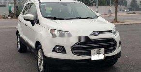 Bán Ford EcoSport Titanium đời 2016, màu trắng số tự động, 485 triệu giá 485 triệu tại Hà Nội