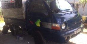 Cần bán xe Hyundai Porter 1t25 sản xuất 2005, màu xanh lam, nhập khẩu giá cạnh tranh giá 109 triệu tại Bình Dương