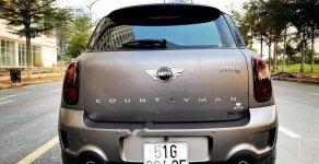Cần bán lại xe Mini Cooper Countryman S 1.5 năm sản xuất 2015, màu trắng, xe nhập giá 1 tỷ 150 tr tại Tp.HCM