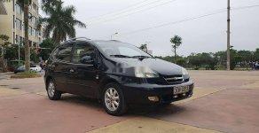 Bán Chevrolet Vivant đời 2008, màu đen giá cạnh tranh giá 179 triệu tại Hải Dương