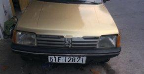 Bán Peugeot 205 đời 1986, xe nhập giá cạnh tranh giá 760 triệu tại Cần Thơ