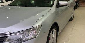 Bán ô tô Toyota Camry 2.5Q sản xuất năm 2015, màu bạc giá 845 triệu tại Hải Phòng