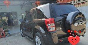 Bán Suzuki Grand vitara năm sản xuất 2015, màu xám, giá 520tr  giá 520 triệu tại Lạng Sơn