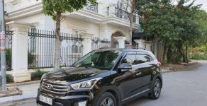 Bán Hyundai Creta 2015, màu đen, xe nhập xe gia đình giá 555 triệu tại Bắc Ninh