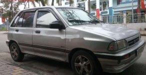 Cần bán Kia CD5 năm sản xuất 2002, màu bạc, nhập khẩu nguyên chiếc giá 57 triệu tại Tuyên Quang