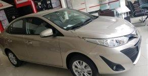 Bán Toyota Vios 1.5E MT sản xuất năm 2020, giá tốt giá 460 triệu tại Bắc Ninh