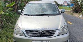 Cần bán xe Toyota Innova G đời 2006, màu bạc, xe nhập giá 275 triệu tại Sóc Trăng