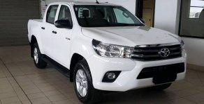 Hỗ trợ giao xe nhanh toàn quốc khi mua chiếc xe Toyota Hilux, sản xuất 2019, có sẵn xe, giao nhanh giá 662 triệu tại Hà Nội