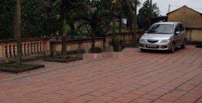 Cần bán lại xe Mazda Premacy đời 2003, màu bạc, nhập khẩu nguyên chiếc, giá chỉ 198 triệu giá 198 triệu tại Bắc Ninh