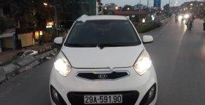 Cần bán gấp Kia Morning sản xuất năm 2011, màu trắng, giá tốt giá 305 triệu tại Hà Nội