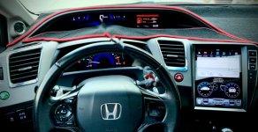 Bán Honda Civic 2.0 AT sản xuất 2012, màu trắng xe gia đình giá cạnh tranh giá 505 triệu tại Lâm Đồng