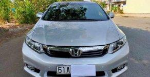 Cần bán gấp Honda Civic 2.0 AT năm 2013, giá 468tr giá 468 triệu tại Tp.HCM