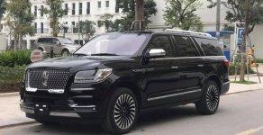 Bán giảm giá chiếc xe hạng sang cỡ lớn Lincoln Navigator L Black Label đời 2020, xe nhập khẩu giá 8 tỷ 600 tr tại Hà Nội