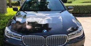 Bán BMW 7 Series sản xuất 2017, màu đen, nhập khẩu giá 2 tỷ 1000 tr tại Tp.HCM